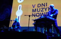 Sidsel Endresen & Jan Bang / Dni Muzyki Nowej