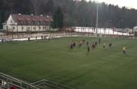 Zobacz gola, którego Arka Gdynia strzeliła w sparingu ze Stomilem Olsztyn