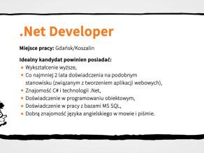Goyello Agile Software Solutions House