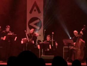 Zagan Acoustic zagrał w Żaku