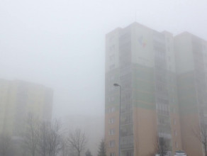 Wielka mgła na Chełmie