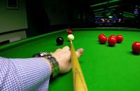Snooker od podstaw