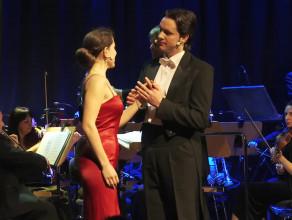 Vivat Operetta w Filharmonii