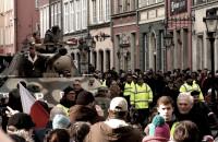 """Dzień Pamięci """"Żołnierzy Wyklętych"""" w Gdańsku"""