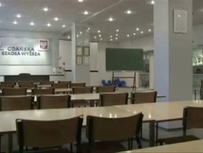 Gdańska Szkoła Wyższa w Gdańsku