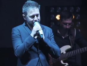 Andrzej Piaseczny zaśpiewał w Teatrze Muzycznym