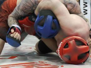 Zawodnicy MMA walczyli w Gdyni