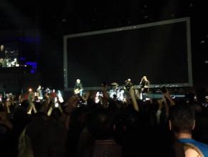 (Everything I Do) I Do It For You - Bryan Adams z publicznością