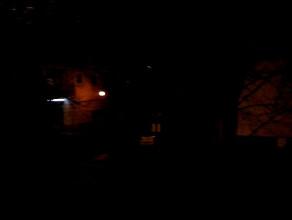 Prace remontowe w nocy