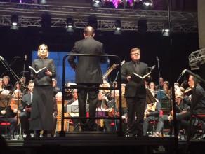 Gdański Festiwal Muzyczny - inauguracja