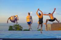 Poland's Riviera - reklama Gdańska, Gdyni i Sopotu