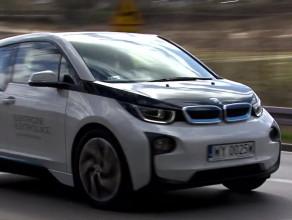 BMW i3. Bawarskie kilowatogodziny
