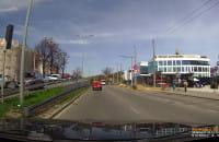 """Volvo na """"czerwonym"""""""