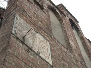 Dom Bramny (Dom Zarazy) w Oliwie