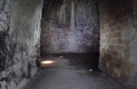 Kazamaty Bastionu św. Gertrudy