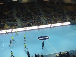 Piłkarki Vistalu Gdynia w finale zmarnowały aż 6 rzutów karnych
