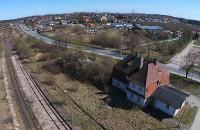 Ruiny Trójmiasta: stacja Kokoszki