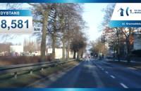 Trasa 1. PZU Gdańsk Maratonu