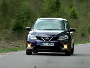Pulsar. Tęskniliście za kompaktem Nissana?