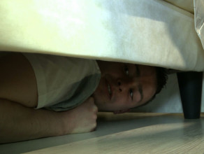 Zabawa w chowanego w IKEA