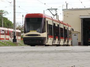 Zobacz zmodernizowaną zajezdnię tramwajową