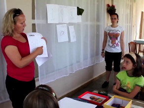 English Immersion American Camp Summer Video