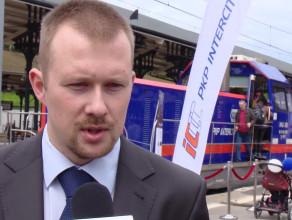 Nowe lokomotywy dla podróżujących na Hel