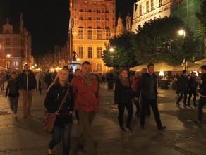 Europejska Noc Muzeów 2015