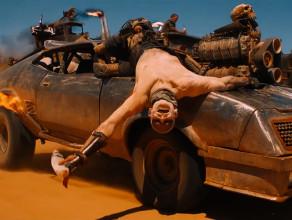 Maraton Mad Max
