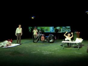 """""""Raj dla opornych"""" w Teatrze Wybrzeże"""