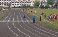 Finałowe zawody Czwartków Lekkoatletycznych Wiosna 2015 dla szkół podstawowych