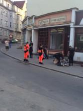 Bójka w Sopocie