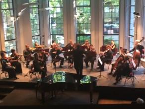 Koncert Dyplomantów Akademii Muzycznej - Antonin Dvorak