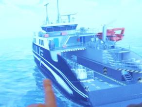 Wirtualna podróż po stoczni