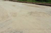 Remont torów kolejowych w Gdyni Wielkim-Kacku część 2