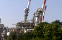 Awaria w rafineri 4.07.2015r