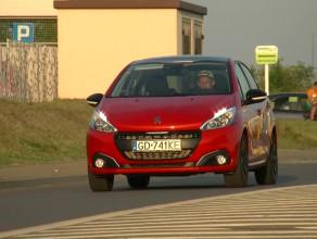 Peugeot 208. Lew inny niż wszystkie