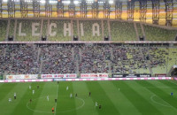 Doping Lechia - Cracovia