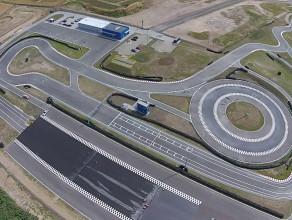 Autodrom - pierwszy taki obiekt na Pomorzu