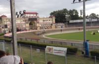Żużlowy Puchar Dominika - wyścig 3