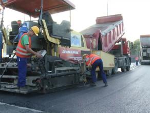 Jak to się robi: asfalt i nawierzchnie bitumiczne