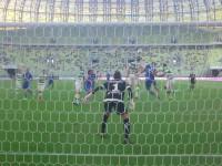 Schalke blisko pierwszego gola