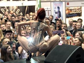 Tattoo Konwent 2015
