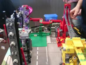 Wystawa LEGO w Gdyni
