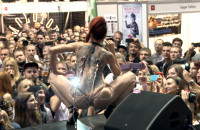 Tattoo Konwent 2015