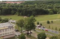 Ulewa w Gdańsku - karetki jeżdżą dookoła