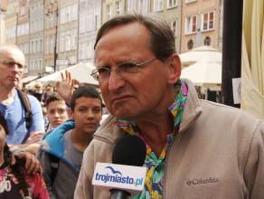 Wojciech Cejrowski o Jarmarku św. Dominika