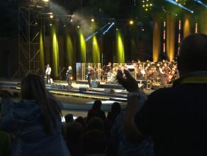 Jubileusz Czerwonych Gitar w Operze Leśnej