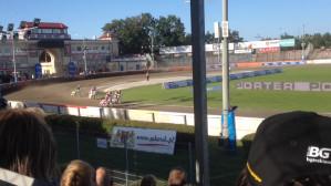 Wyścig 6 polish speedway battle