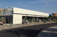 Chełm: powstaje budynek handlowo-usługowy
